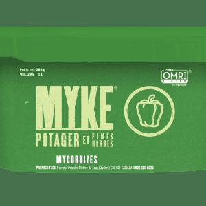 Myke potager et fines herbes