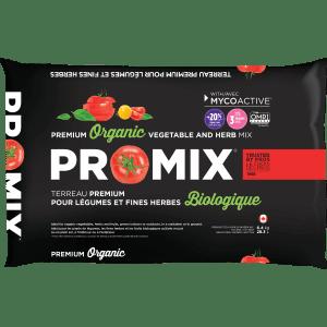 Promix légumes