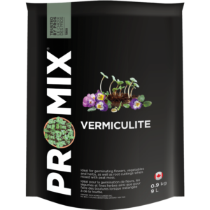 Promix vermiculite